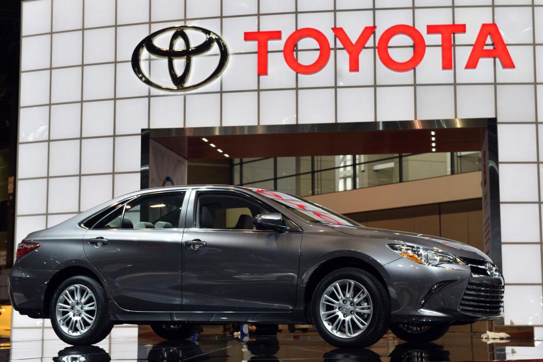 Компанию Toyota обвинили в рассизме 1