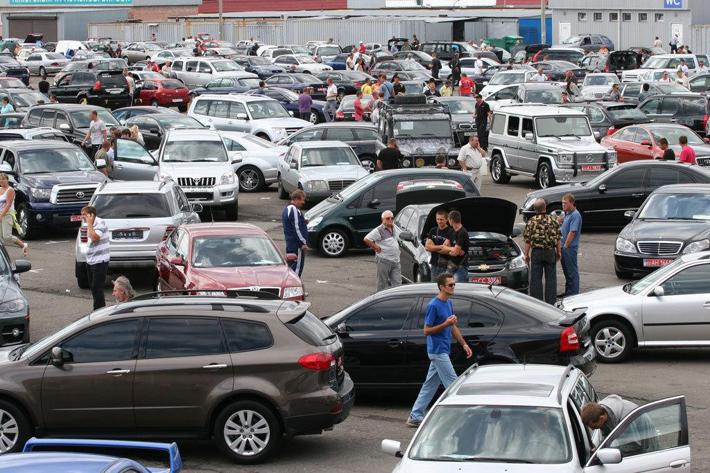 Украинцы все чаще приобретают автомобильный «секонд-хэнд» 1
