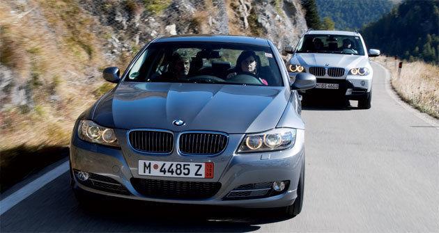 У водителей отберут их BMW 1