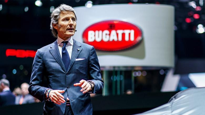 Какой он, среднестатистический водитель Bugatti 1