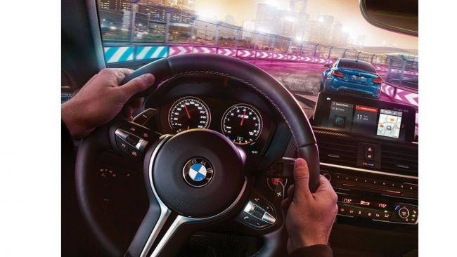 Свежие подробности о BMW M2 3
