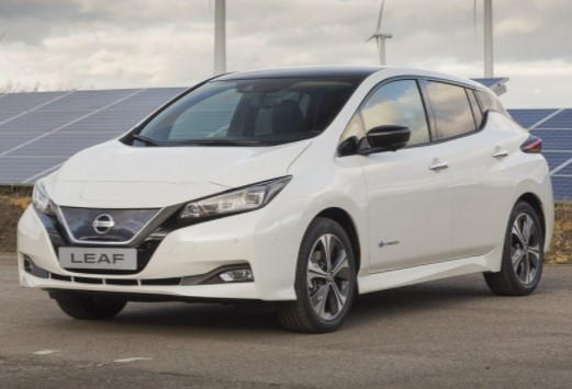 Чем Nissan порадует в апреле 1