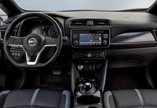Чем Nissan порадует в апреле 2