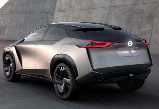 Чем Nissan порадует в апреле 3