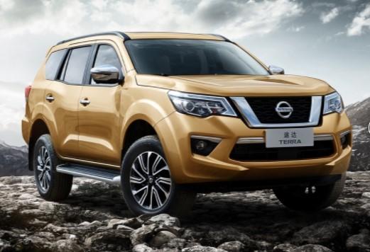 Чем Nissan порадует в апреле 4