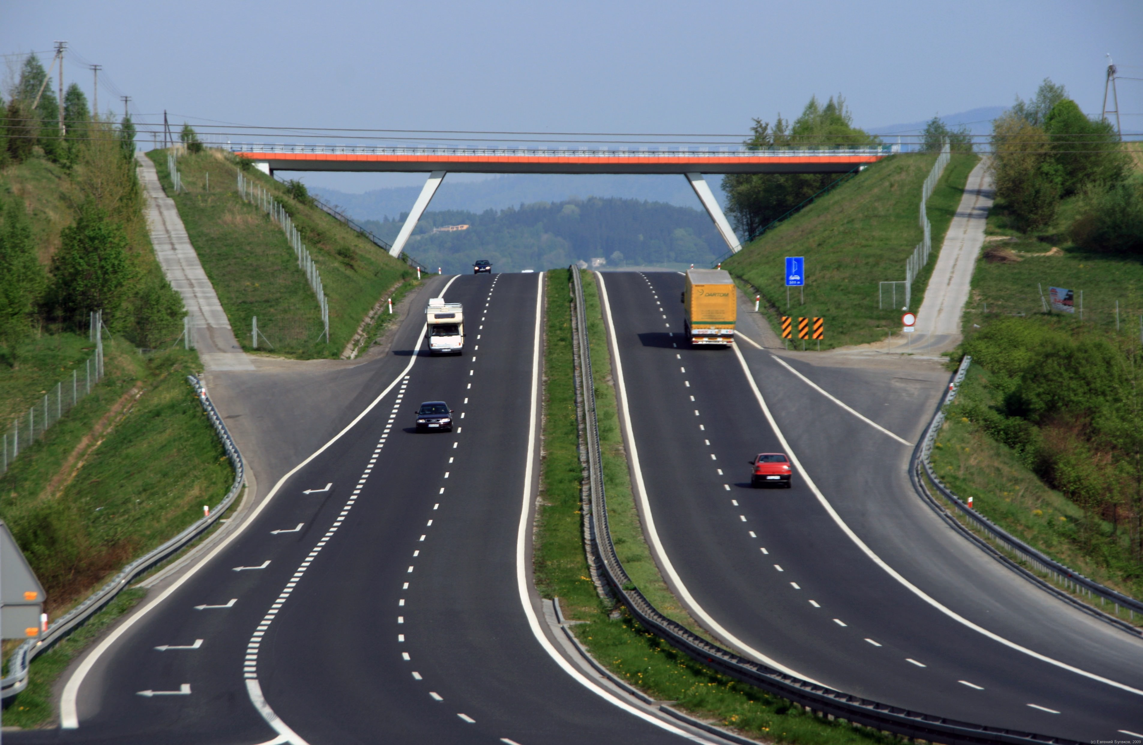 Концессионным дорогам в Украине «дали зеленый свет» 1