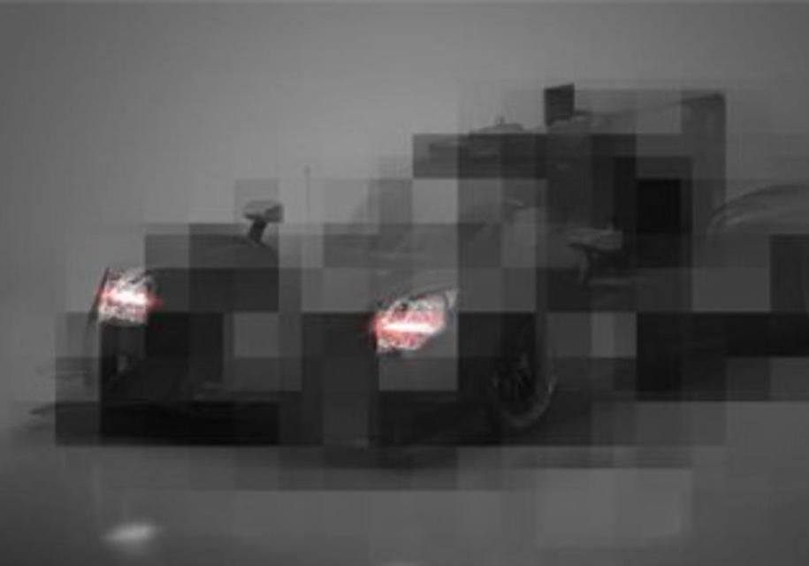 Компания TVR «почти показала» спортпрототип для «Ле-Мана» 1