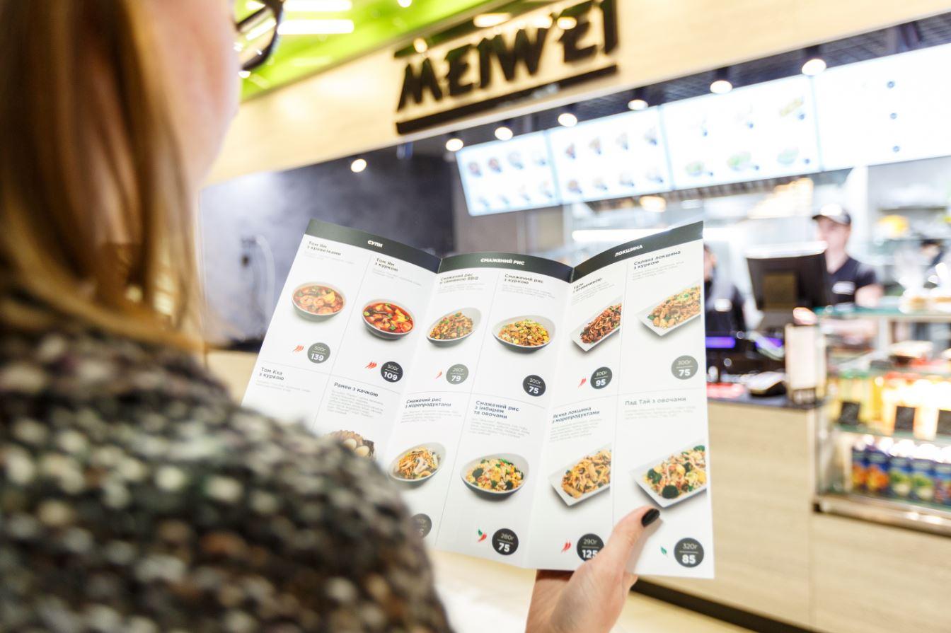 ОККО наращивает сеть паназиатских ресторанов Meiwei 3