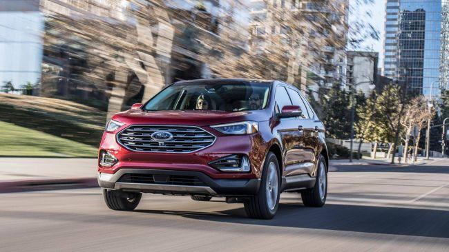 Американцы назвали самые оптимальные автомобили в сочетании цена-качество 2