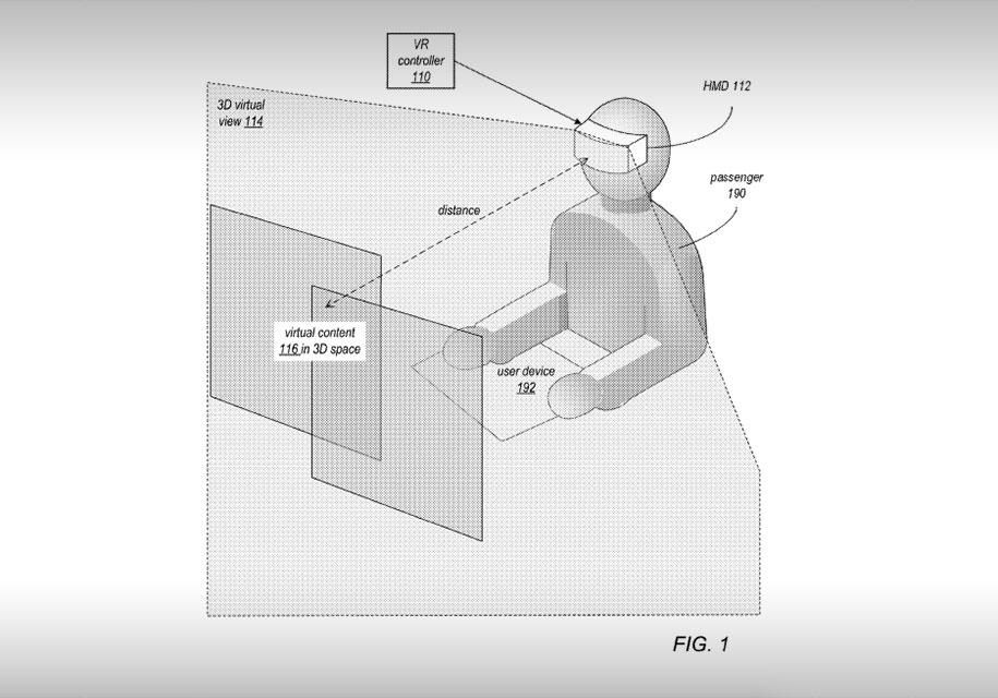 Apple будет развлекать пассажиров автомобилей виртуальными зомби 1