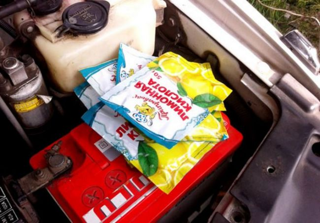 Как промыть систему охлаждения автомобиля 1
