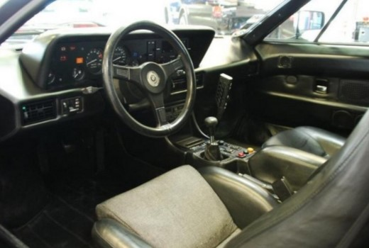 Редчайший BMW выставили на продажу 3