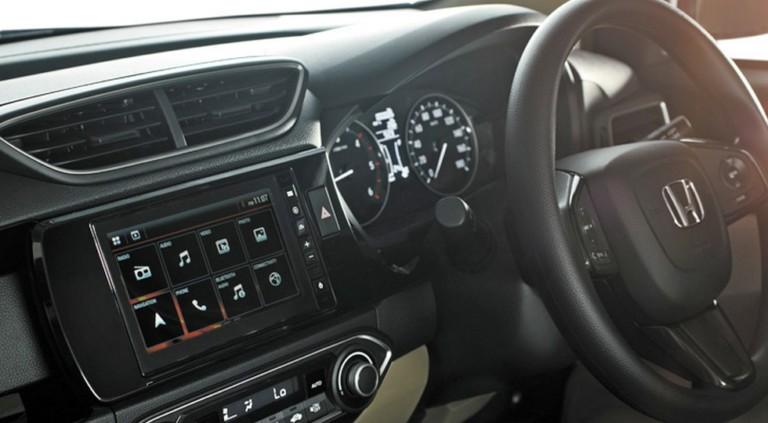 Новый «бюджетный» седан Honda выходит на рынок 3