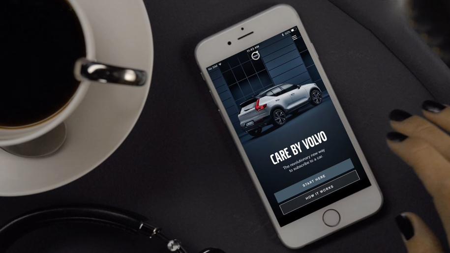 Компания BMW запустила сервис подписки на автомобили 2