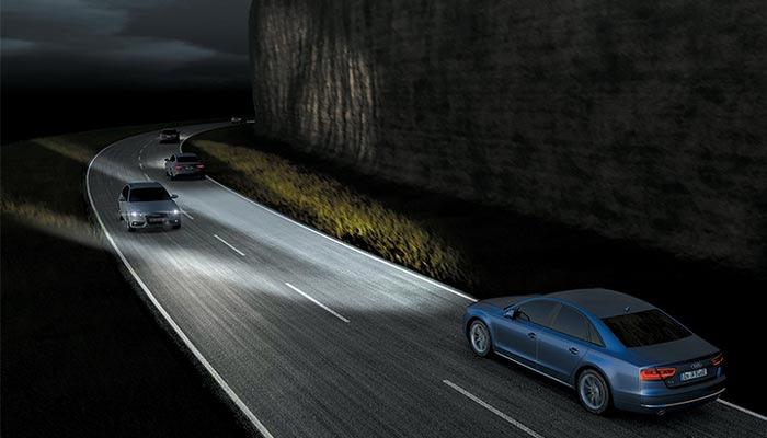 Британцы обеспокоились светодиодами в фарах автомобилей 2