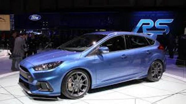 Новый Ford Focus получит модифицированную версию 1