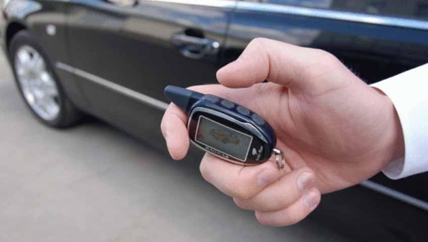 Как защитить свой автомобиль от угонщиков 1