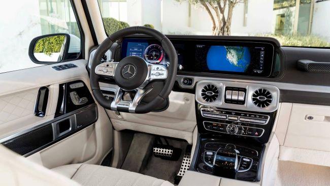 Mercedes Black Series «лишится» пары дверей 2