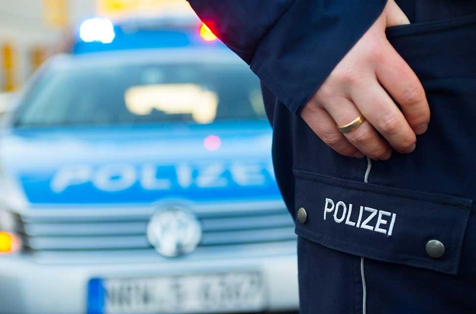 Почему немцы боятся нарушать правила дорожного движения 1