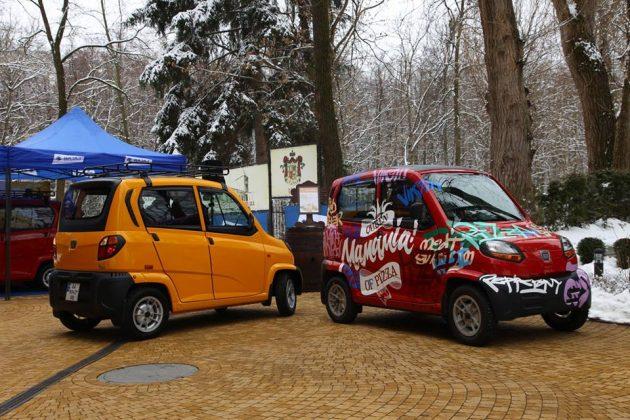 Самый дешевый в мире автомобиль поступил в продажу в Украине 2