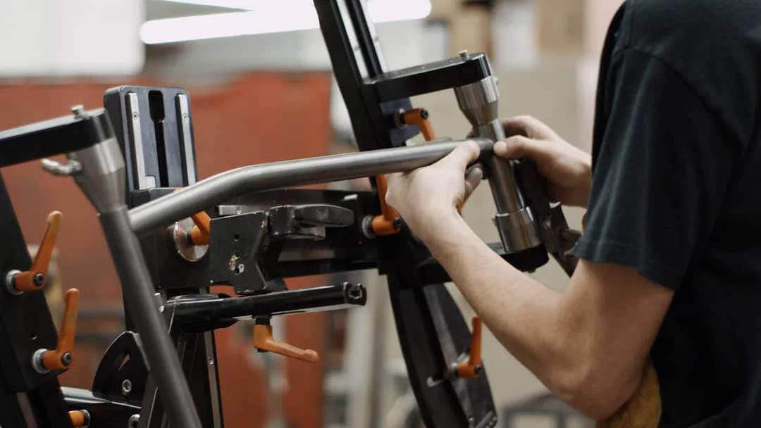 Harley-Davidson займется выпуском велосипедов 3