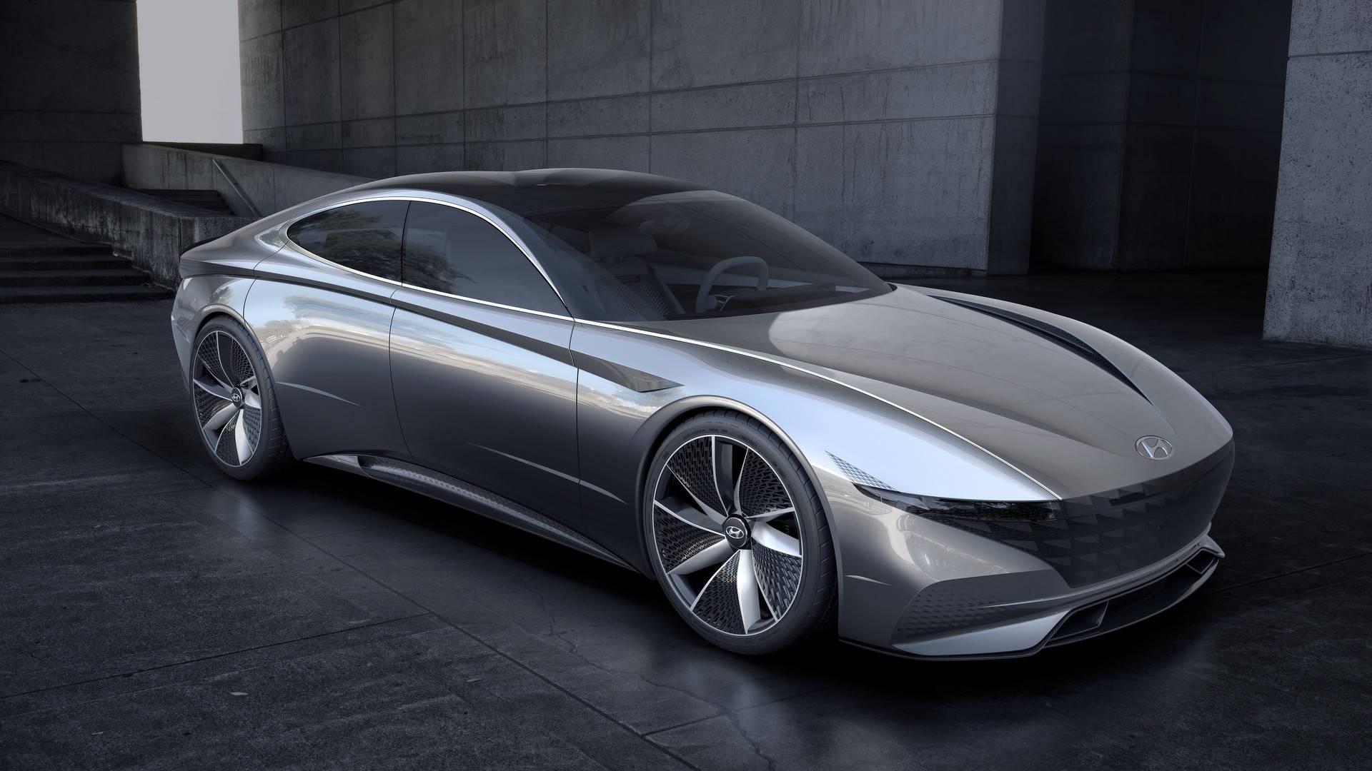 Каждая новая модель Hyundai получит свой неповторимый дизайн 1