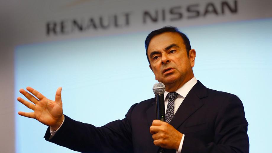 Nissan и Mitsubishi войдут в Renault с правами «автономии» 1