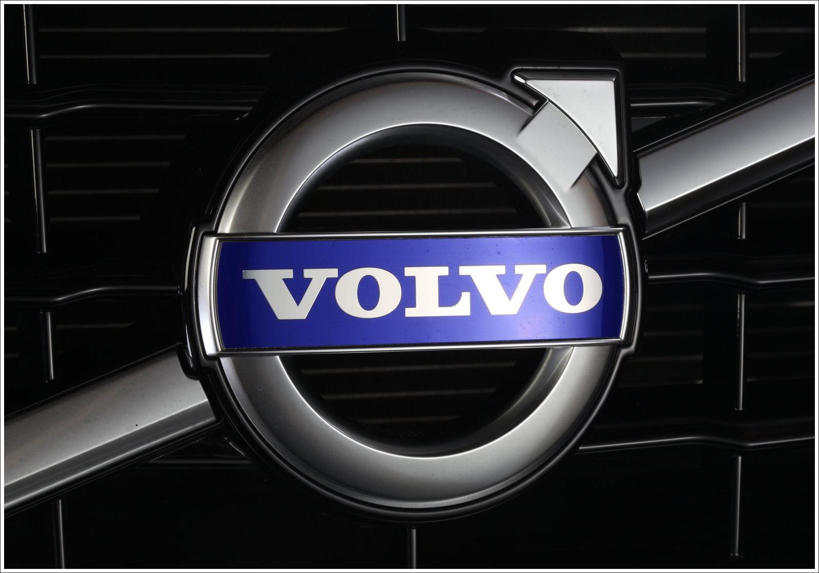 Компания Volvo раскрыла информацию о своем первом электромобиле 1