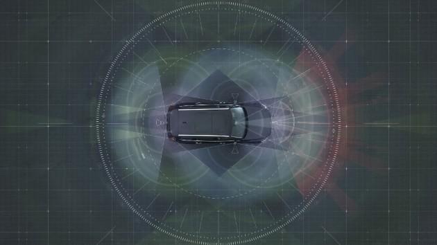 Volvo XC90 в 2021 году станет полностью беспилотным 1