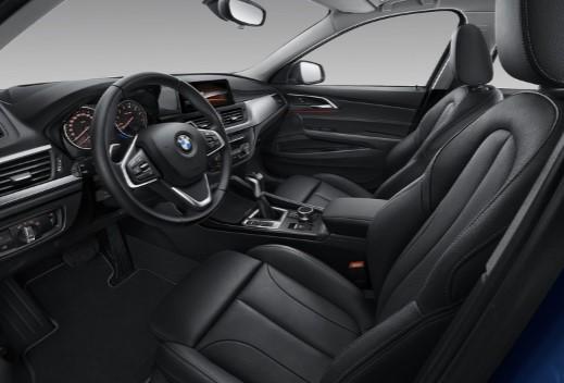 Седан BMW 1-Series выбрался за пределы Китая 3