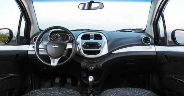 Новый Chevrolet Beat Active: кросс-родственник Равона 3