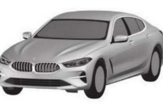 Линейка 8-й серии BMW пополнится еще двумя новинками 1