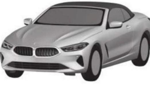 Линейка 8-й серии BMW пополнится еще двумя новинками 2