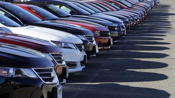 Некоторые автомобили могут покинуть украинский авторынок 1