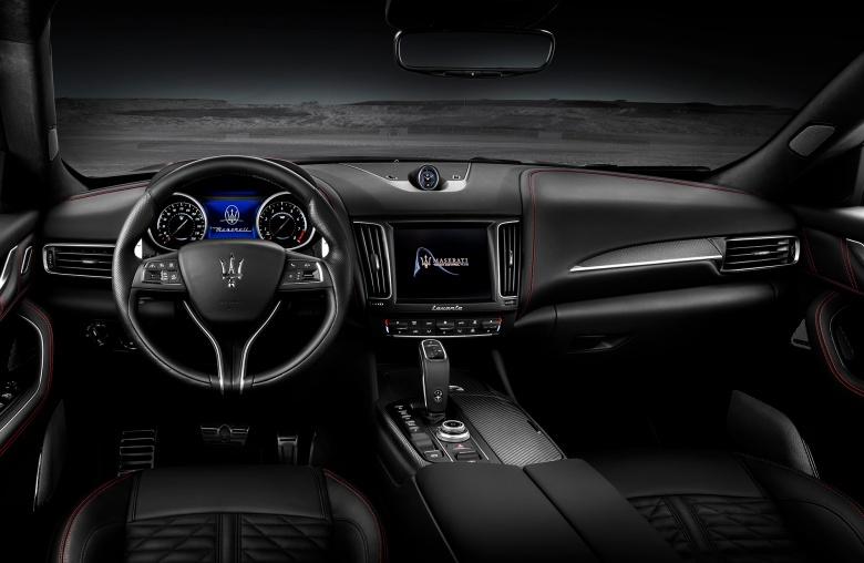 Maserati построила быстрейший автомобиль в своей истории 3