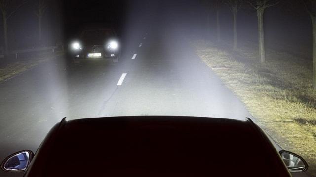 Десять «заповедей» ночной езды 8