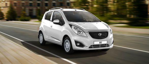 Составлен список самых дешевых новых автомобилей, которые продаются в Украине  3