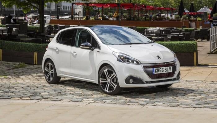 2-3 литра на 100км.: самые экономичные автомобили 1
