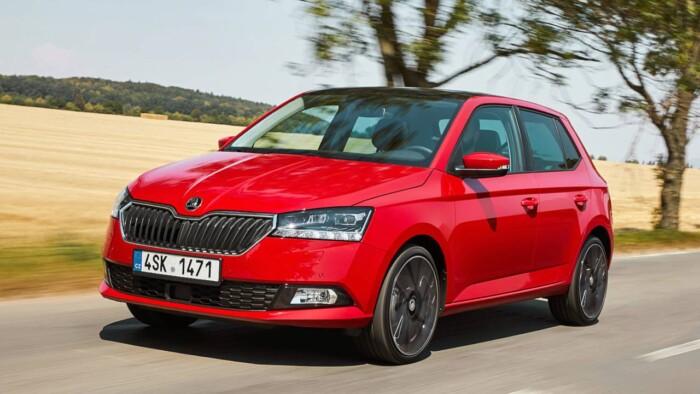 2-3 литра на 100км.: самые экономичные автомобили 4