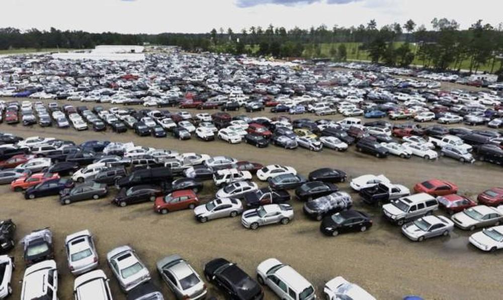 Как приобрести подержанный автомобиль из США под ключ: цена и нюансы 2