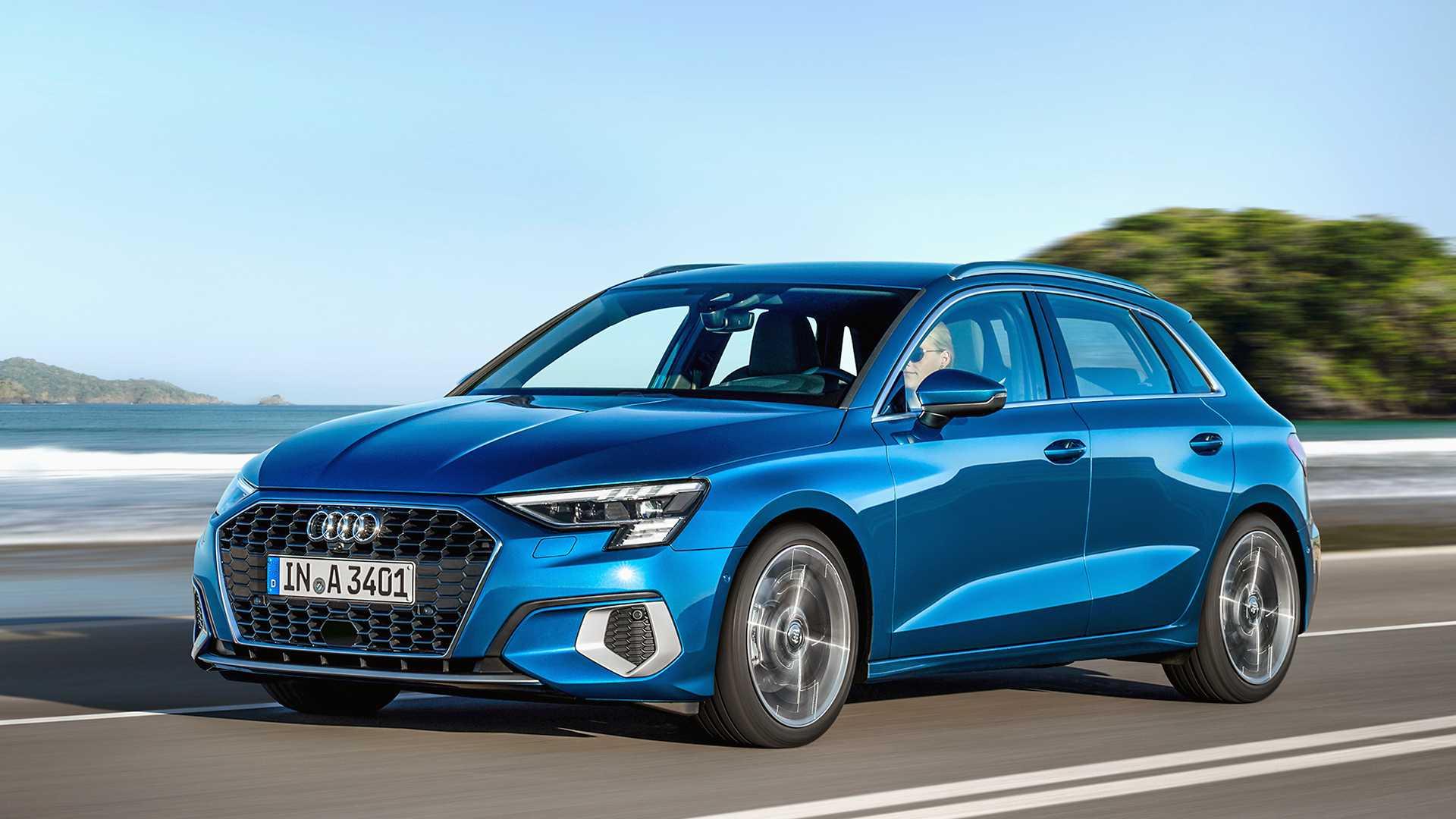 Немцы назвали лучшие автомобили 2020 года 2