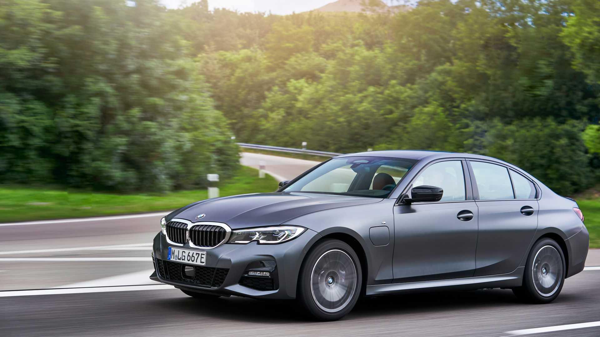 Немцы назвали лучшие автомобили 2020 года 7