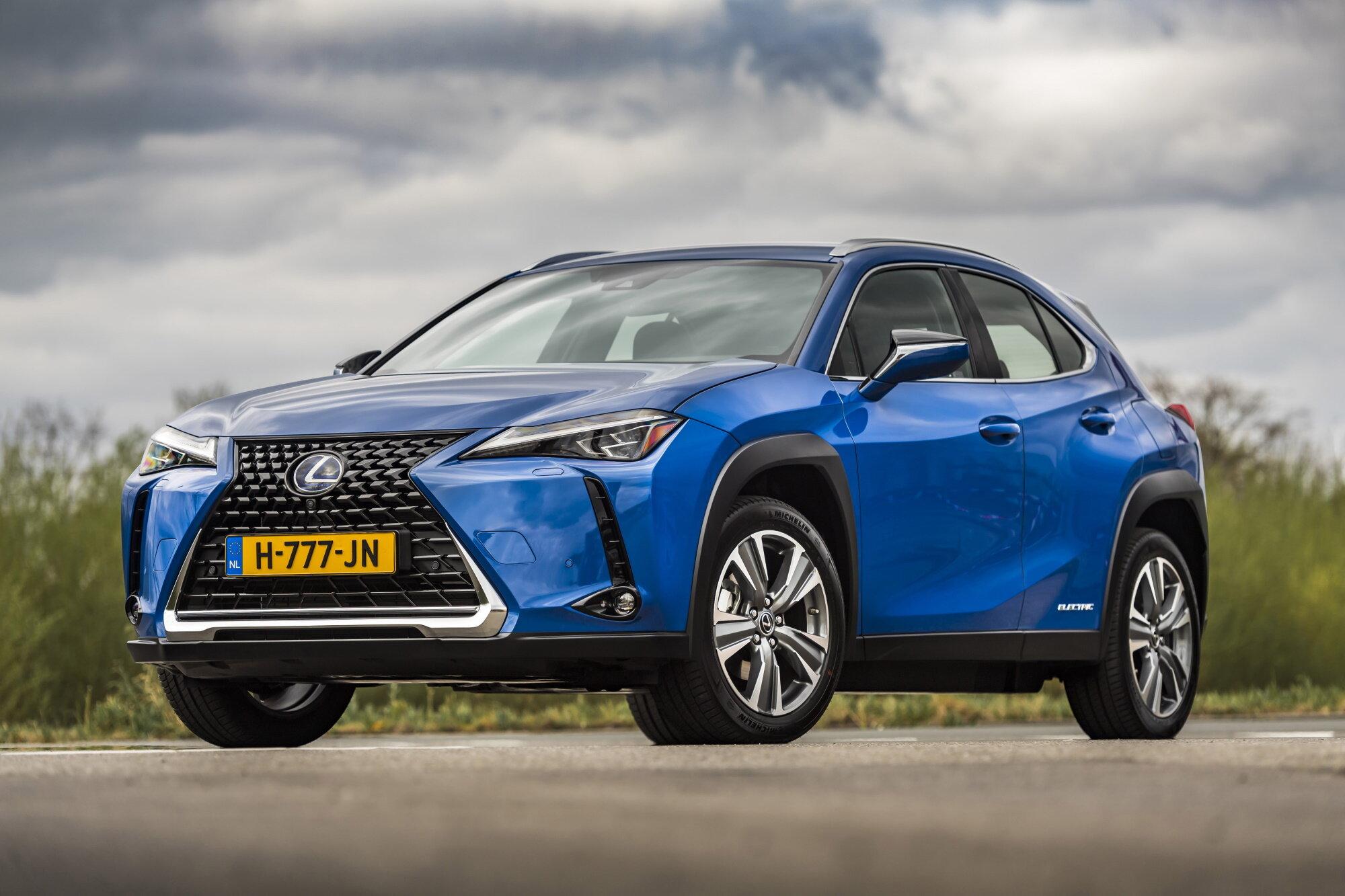 Немцы назвали лучшие автомобили 2020 года 12