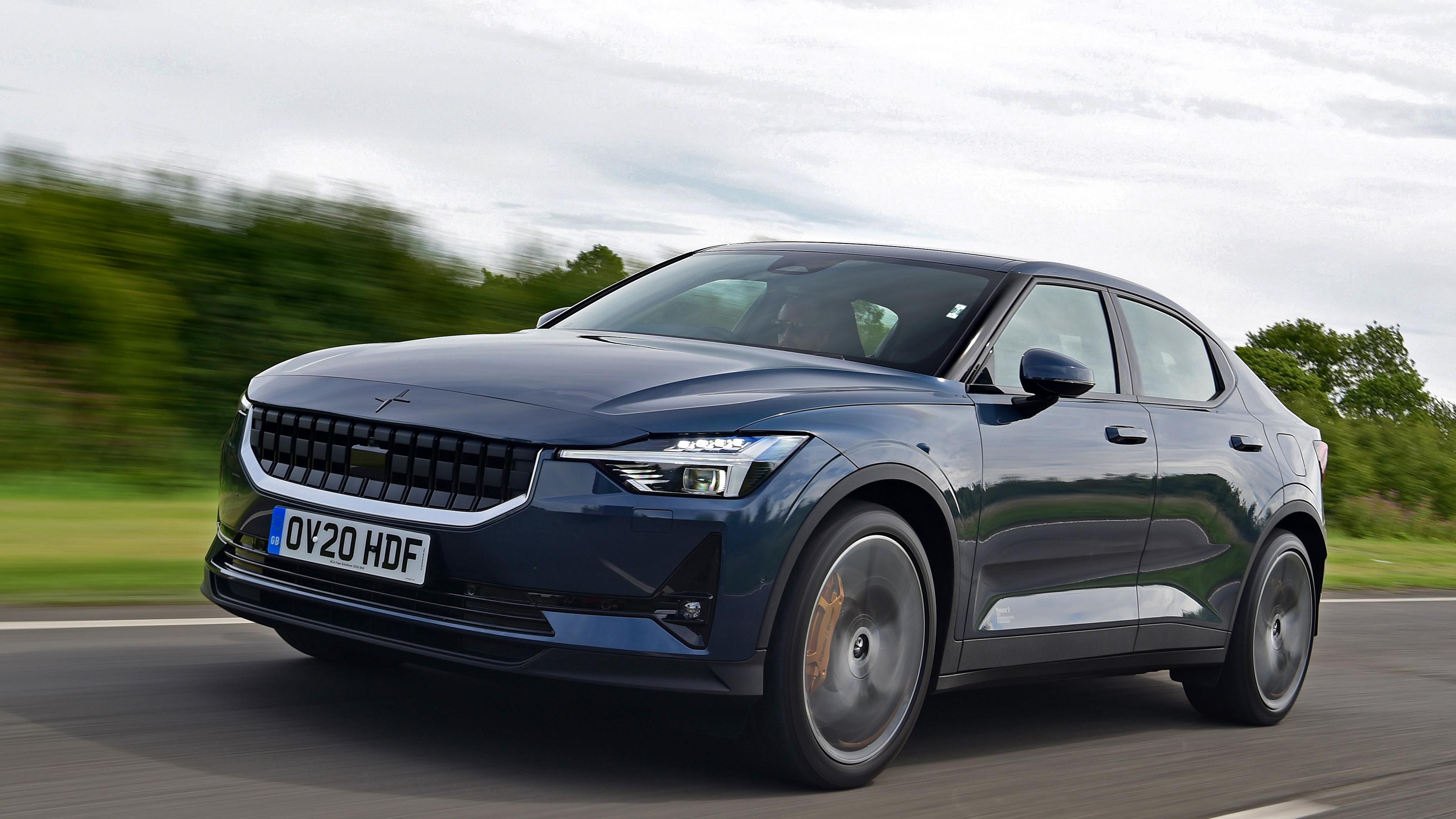 Немцы назвали лучшие автомобили 2020 года 4