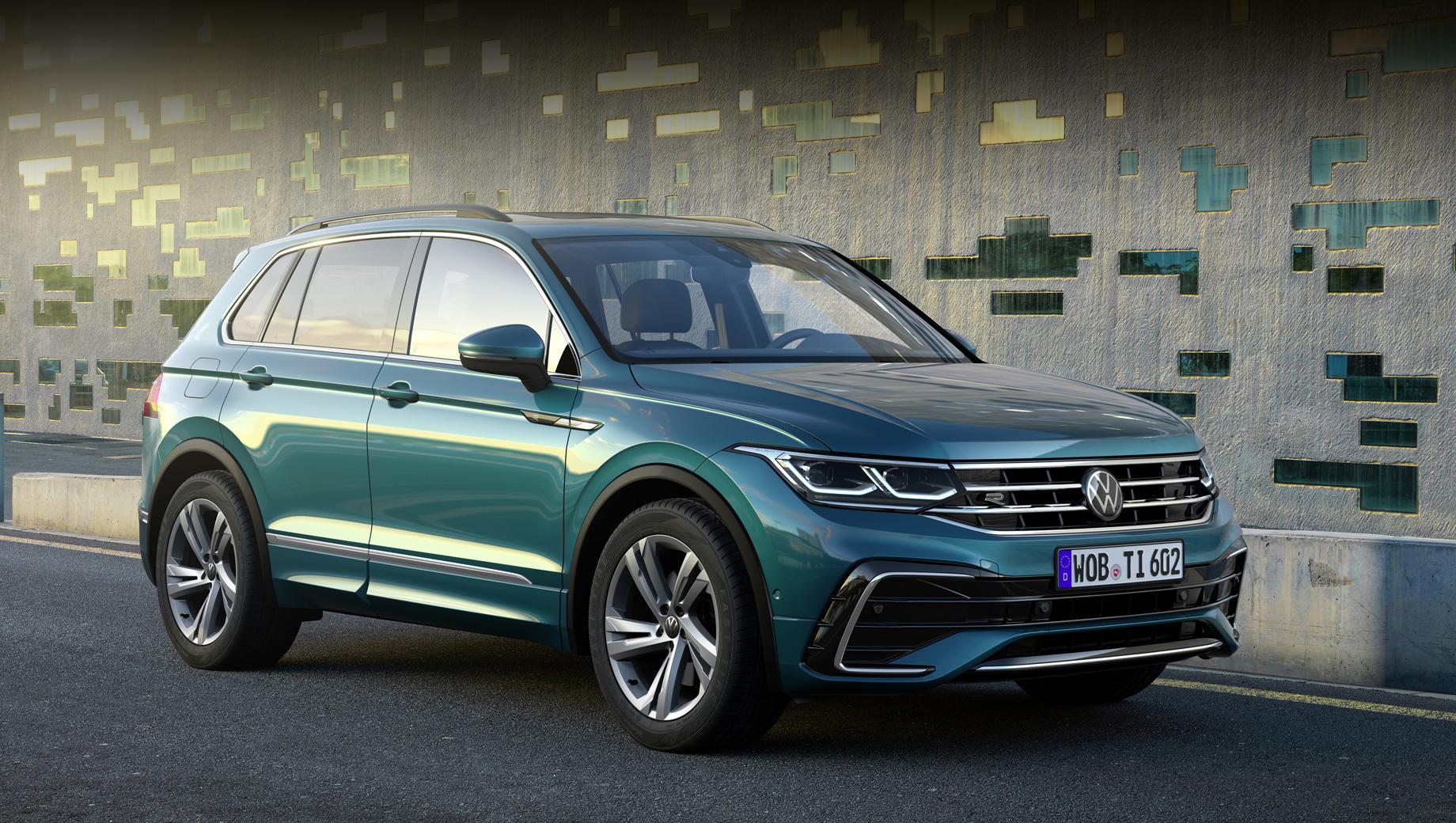 Немцы назвали лучшие автомобили 2020 года 6