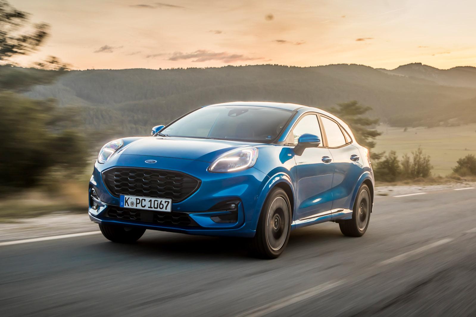Немцы назвали лучшие автомобили 2020 года 3