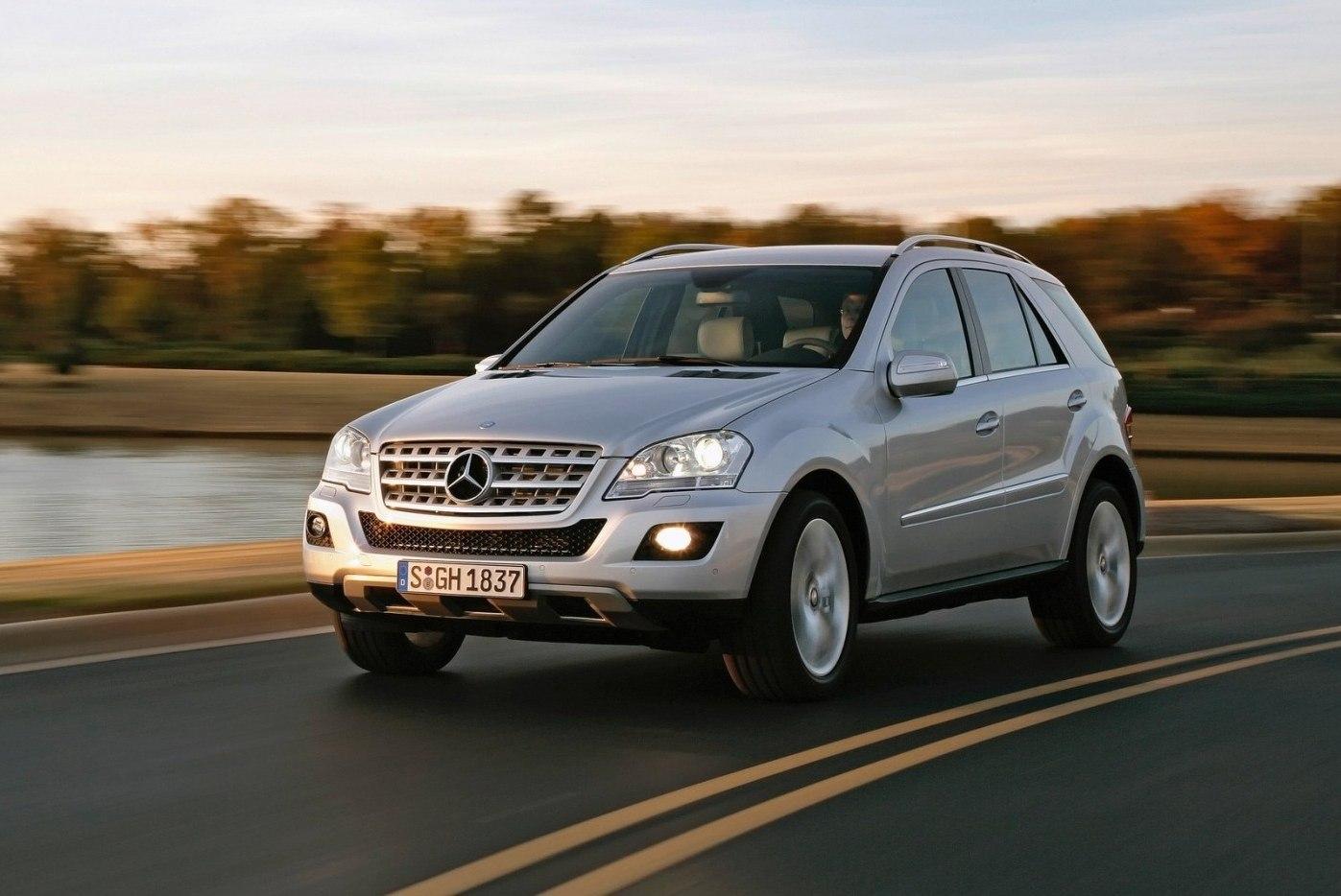 Немецкие автомобили, которые лучше не покупать 5
