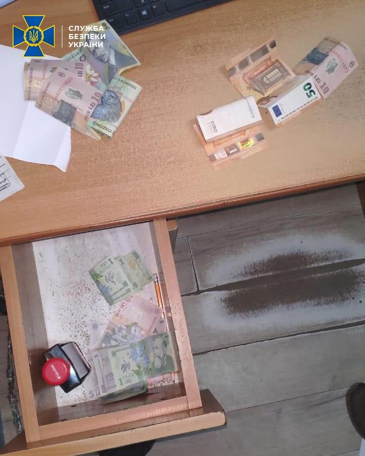 На Закарпатской таможне раскрыли схему ввоза «евроблях» 3