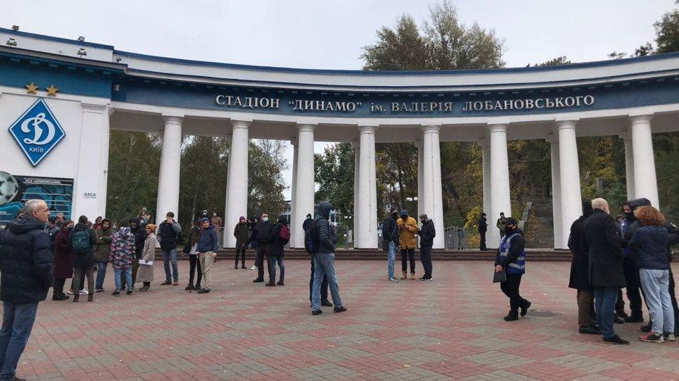 «Тупицкий - вали в Ростов»: «Автомайдан» устроил акцию протеста 2