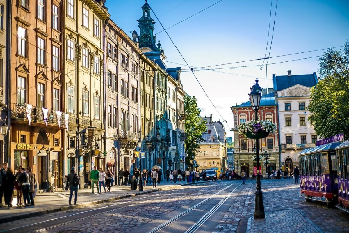 В один из городов Украины больше не пустят авто на дизеле 1